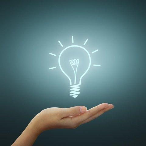 Idea Light Bulb Idea Light Bulb ProtectingIdea Light Bulb