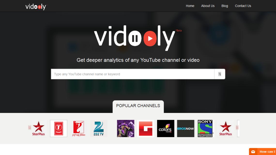http://www.vidooly.com/
