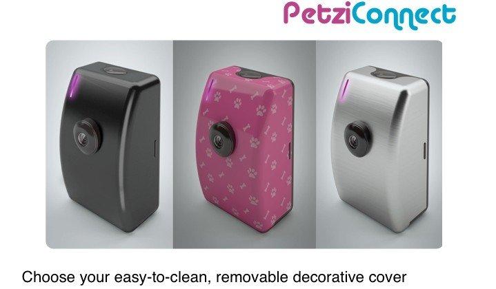 Petzi connect