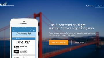 triplt travel planner