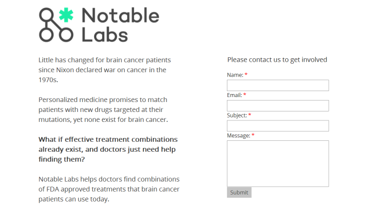 Notable Labs
