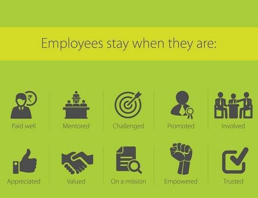 how to make your employees proud
