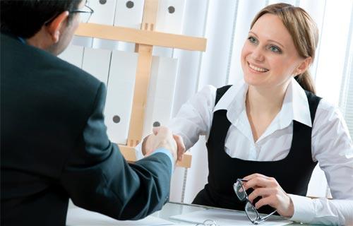employment in startup