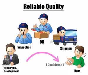 reliable quality