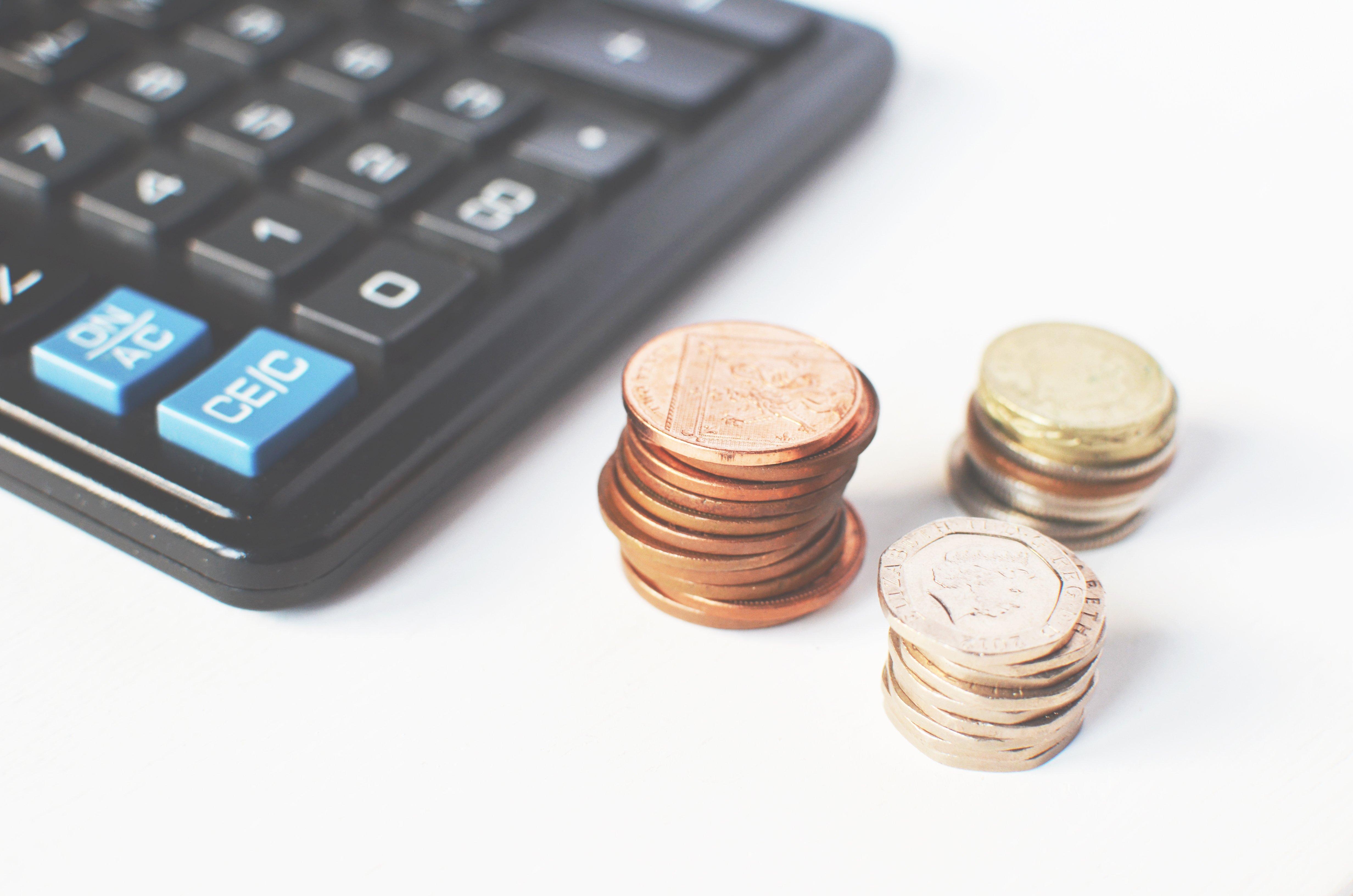 minimum funds
