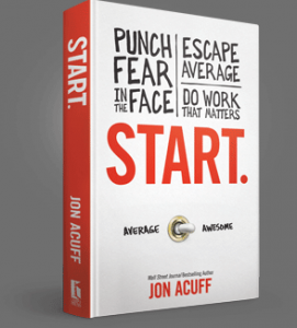 start book