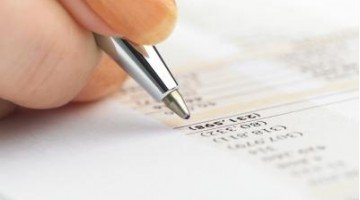 finance dates