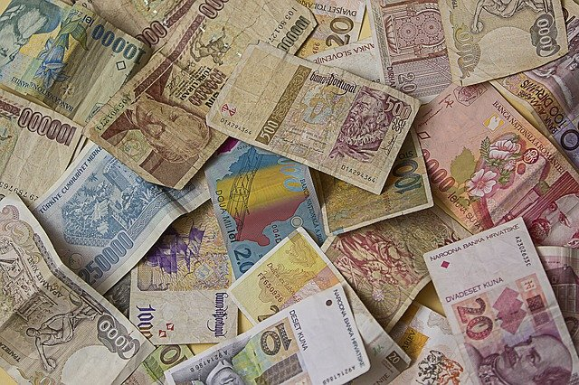 How Foreign Currency Markets Work