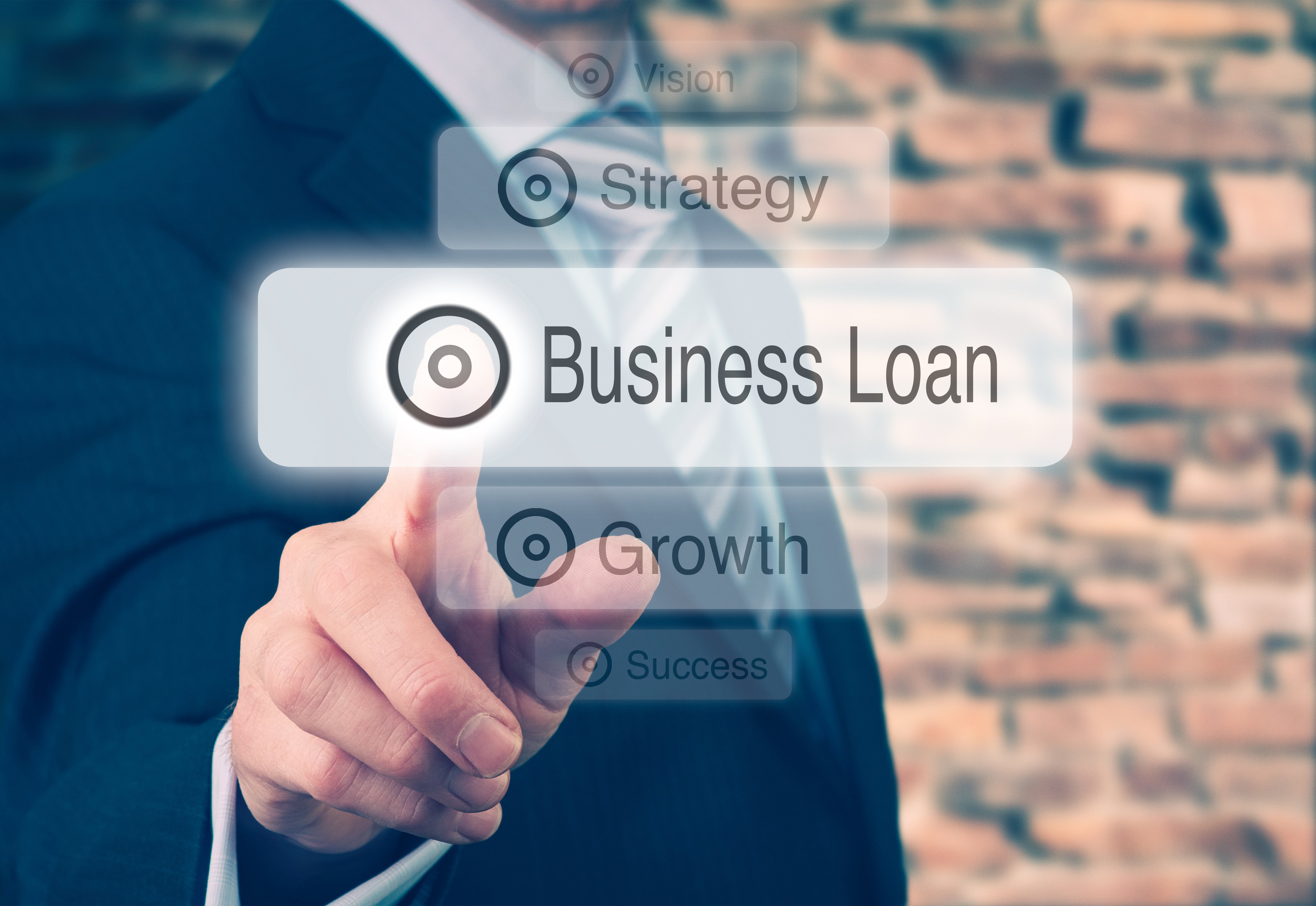 7 Ways You Can Get a Business Loan | Cantillos