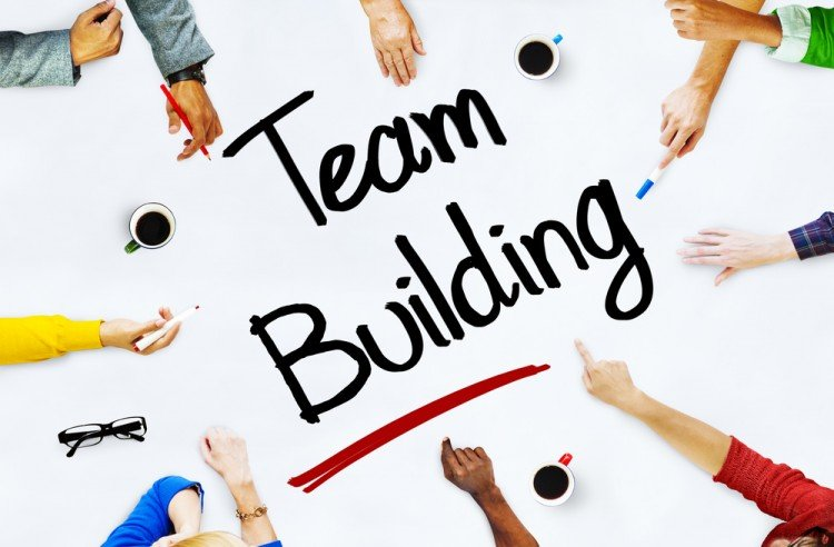 Top 10 Team Building Games That Your Employees Would Love To Play Jcount Com