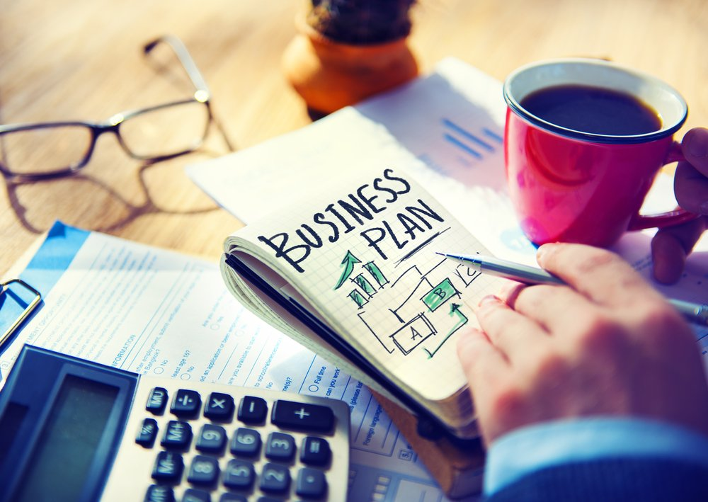 tips on how to write a business plan