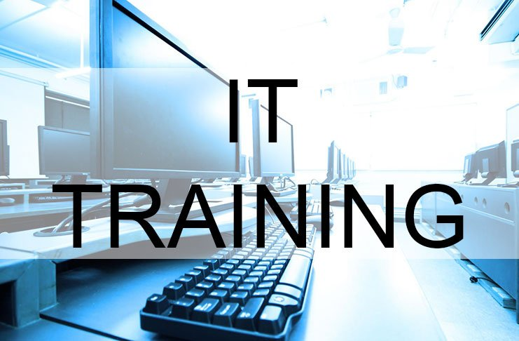 Different Methods and Sources of IT Training Unveiled - [Jcount.com]